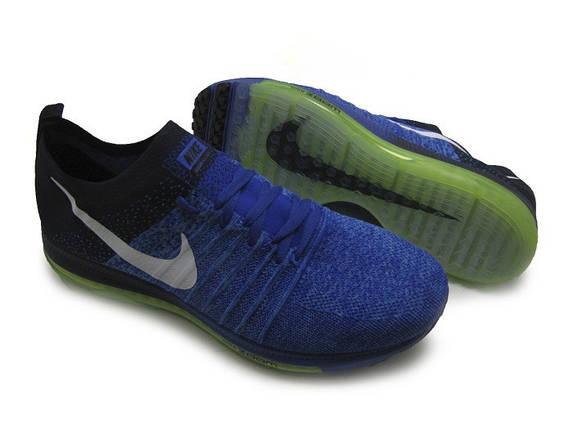 Кроссовки мужские Nike Zoom all.В 2 цветах, фото 2