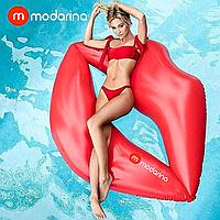 Modarina Надувной матрас Lips 180 см, фото 1