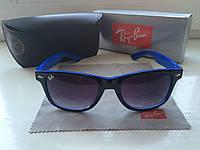 Солнцезащитные Очки Ray-Ban Wayfarer, фото 1