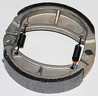 Колодки тормозные Suzuki AD-50 барабан.