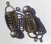 Фидерная кормушка Пуля