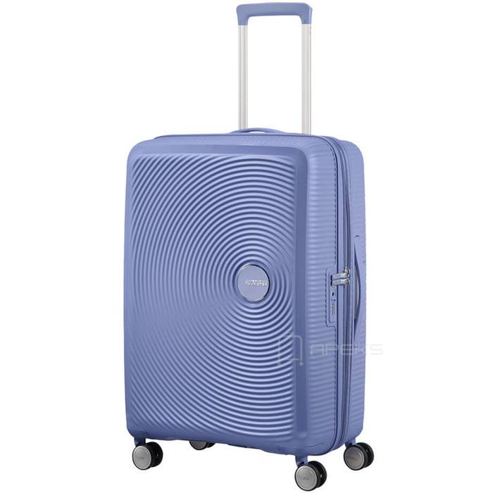 Чемодан American Tourister Soundbox 67 см