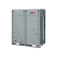 Промышленный тепловой насос для системы отопления и ГВС CH-HP60MFNM