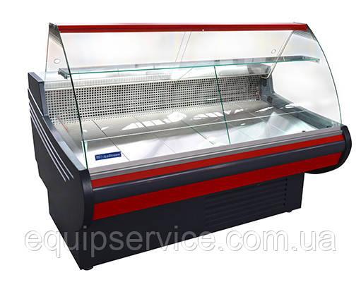 Холодильная витрина Muza 1.75