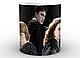 Кружка GeekLand Гарри Поттер Harry Potter Гарри Поттер на черном фоне HP.02.011, фото 2