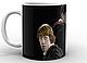 Кружка GeekLand Гарри Поттер Harry Potter Гарри Поттер на черном фоне HP.02.011, фото 3