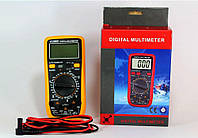 Цифровой мультиметр тестер DT VC 61 Хит продаж!