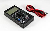 Цифровой мультиметр тестер  DT 830 B Новинка!