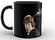 Кружка GeekLand Гарри Поттер Harry Potter Гарри Поттер на черном фоне HP.02.011, фото 9