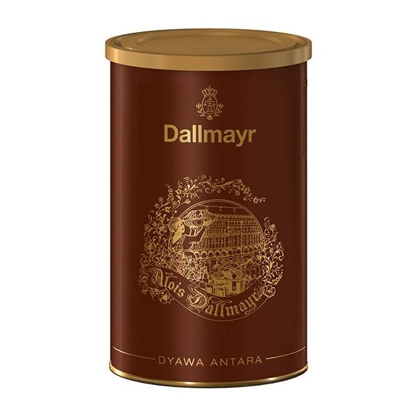 Кофе молотый Dallmayr Dyawa Antara моносорт 100% Арабика, ж/б 250 г.