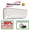 Кондиционер NEOCLIMA NS/NU-12AHQw Miura Wi-Fi (Неоклима Миура NS-12AHQw/NU-12AHQw)