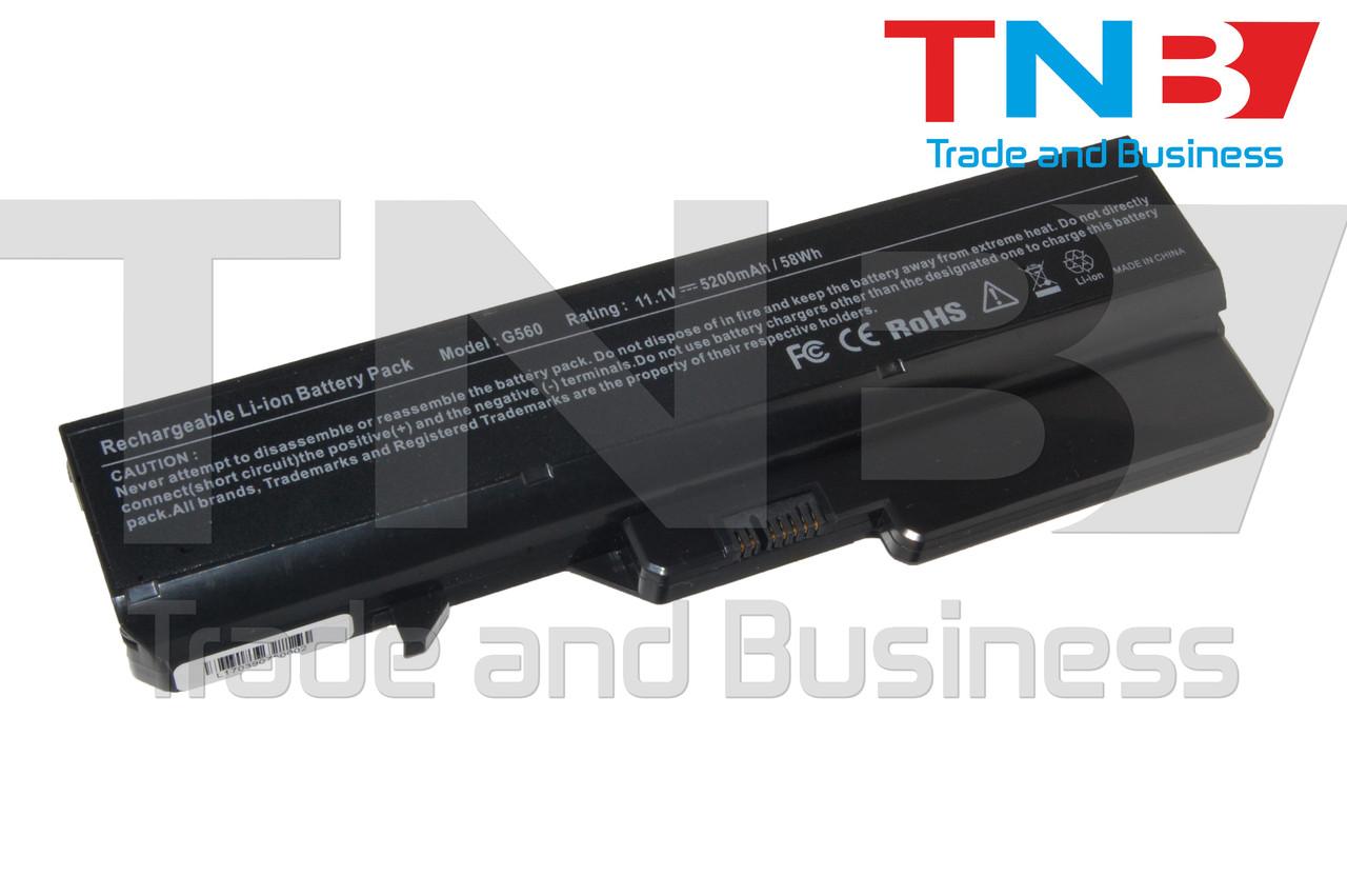 Батарея LENOVO L09L6Y02 L09M6Y02 11.1V 5200mAh