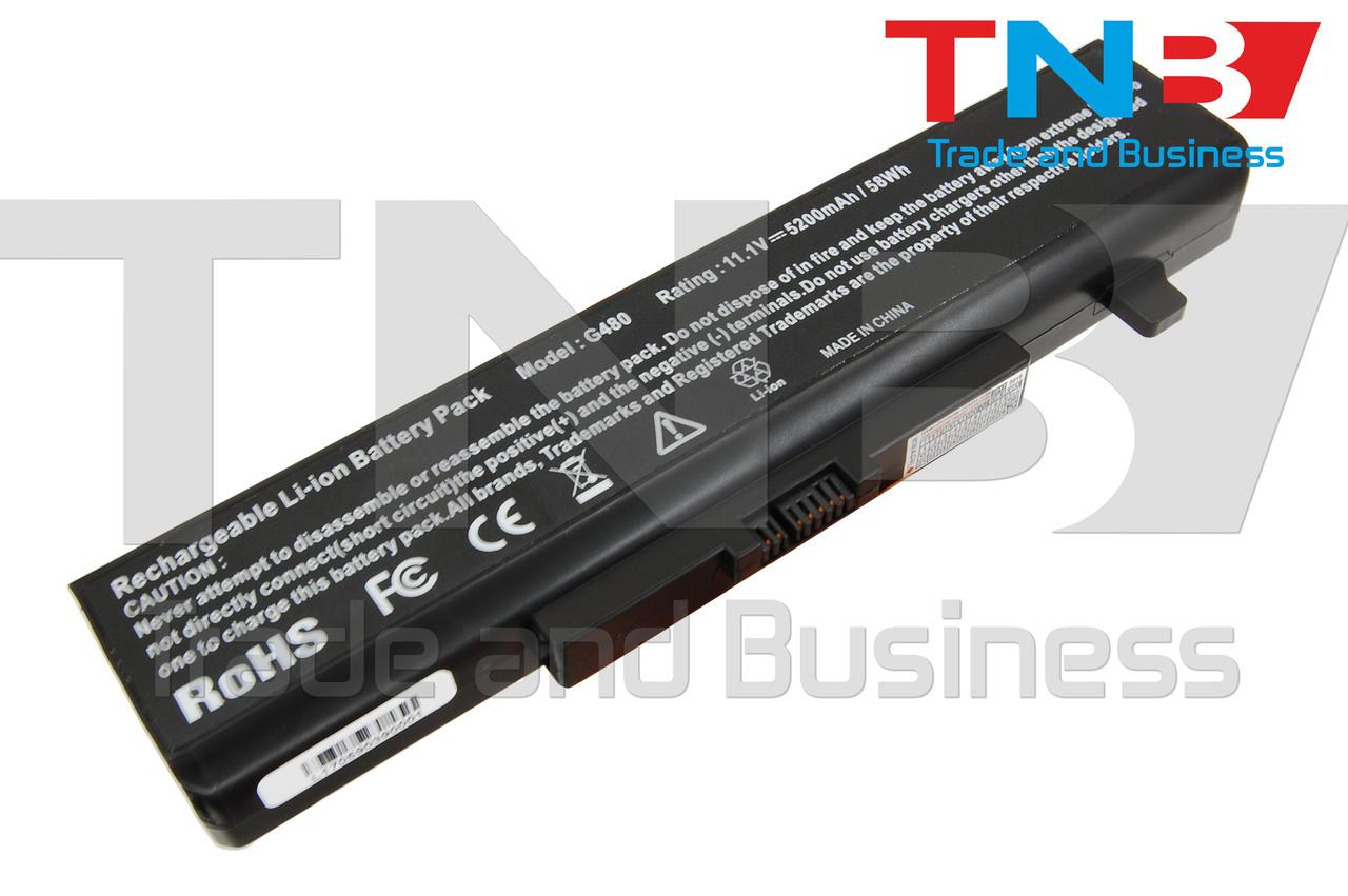 Батарея LENOVO L11L6F01 L11L6R01 10.8V 4400mAh