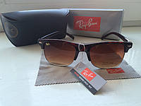 Солнцезащитные очки Ray-Ban Clubmaster Фирменный комплект !