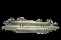 Кожухотрубный испаритель WTK DCE 73 Москва Кожухотрубный испаритель Alfa Laval FEV-HP 2010/1 Салават