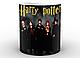 Кружка GeekLand Гарри Поттер Harry Potter ученики Хогвартса HP.02.012, фото 2