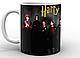 Кружка GeekLand Гарри Поттер Harry Potter ученики Хогвартса HP.02.012, фото 3