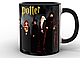 Кружка GeekLand Гарри Поттер Harry Potter ученики Хогвартса HP.02.012, фото 4