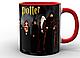 Кружка GeekLand Гарри Поттер Harry Potter ученики Хогвартса HP.02.012, фото 7