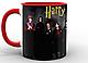 Кружка GeekLand Гарри Поттер Harry Potter ученики Хогвартса HP.02.012, фото 9