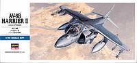 AV-8B Harrier II 1/72  Hasegawa D19