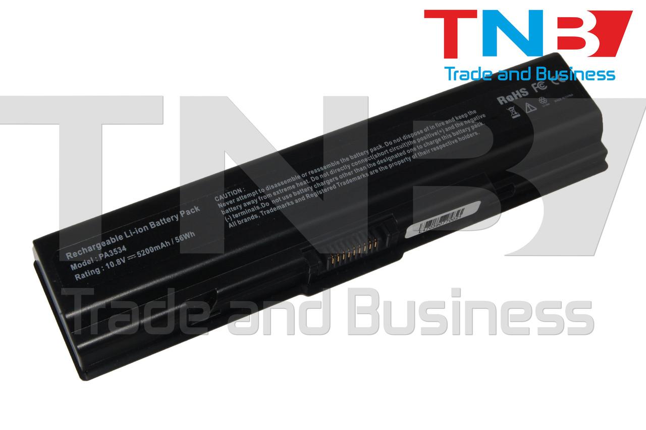 Батарея Toshiba PABAS098 10.8V 5200mAh