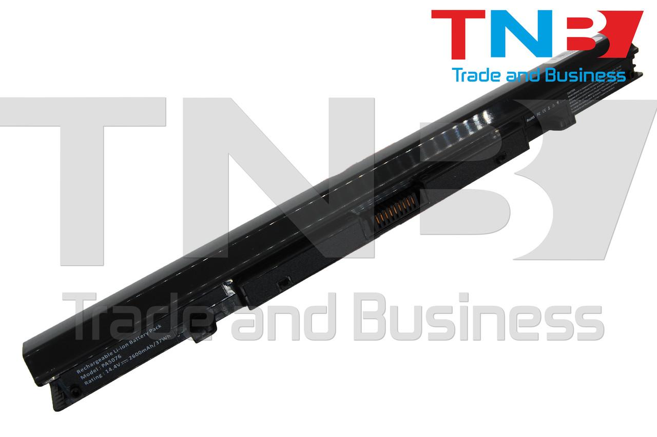 Батарея TOSHIBA U940-10M U940-10N 14.8V 2600mAh