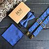 Набор I&M Craft галстук-бабочка и подтяжки для брюк (030239)