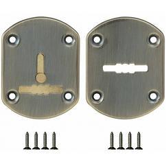 FUARO Декоративна накладка ESC021-ABG-6