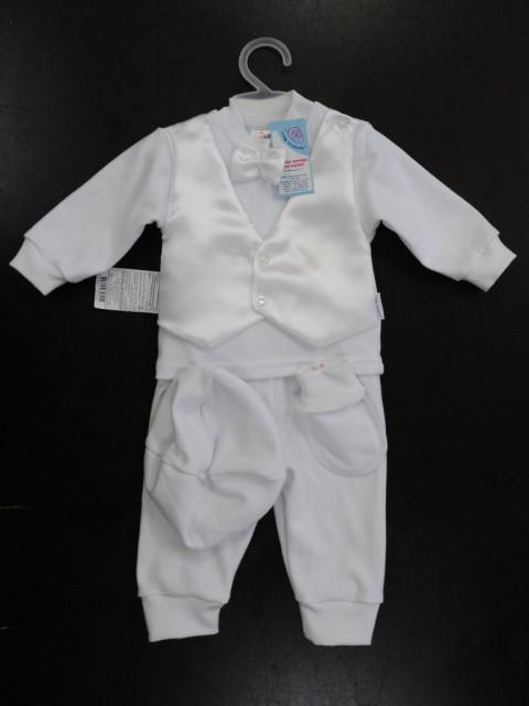 7116b8e45387b2 Набір для хрещення (хлопчик) ХнХл: продажа, цена в Хмельницкой ...