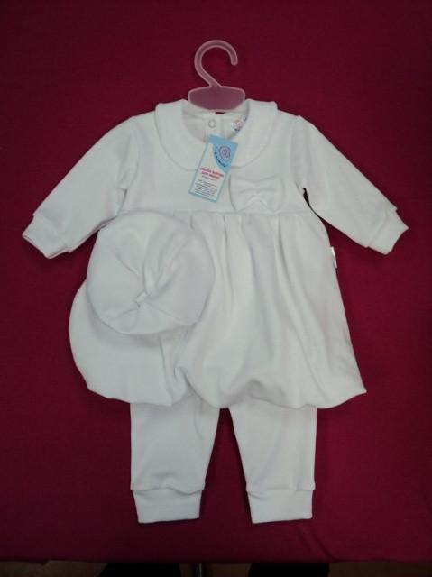 586ca17c5ea7ed Набір для хрещення (дівчинка) ХнДв: продажа, цена в Хмельницкой ...