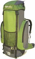Рюкзак туристический Travel Extreme Scout 80 зелёный