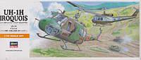 UH-1H Iroquois 1/72 Hasegawa A11