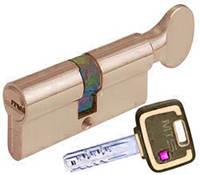 MUL-T-LOCK Цилиндр MT5+ 100 (60х40)T Кл-пов Лат