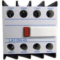 Дополнительный контакт ПКЛн 2NO+2NC ST 576