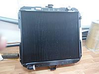 Радиатор вод. охлажд. ГАЗ 33104 ВАЛДАЙ