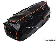 Сумка рюкзак для подводного снаряжения LionFish.sub