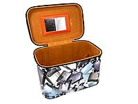 Косметичка чемодан для косметики