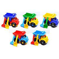 "Машина ""Тотошка"" №1 0169 ""Color Plast"""