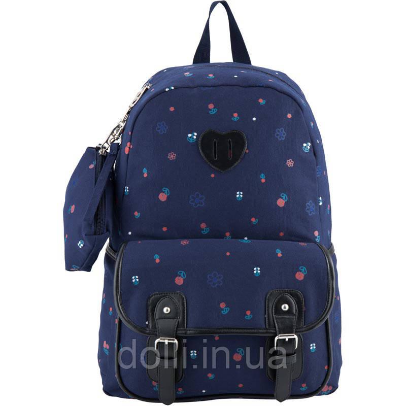 b3f807ee4e1f Рюкзак для подростков Kite Urban K18-897L - Интернет магазин Dolli в Киеве