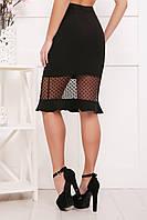 GLEM юбка мод. №34 (волан), фото 1