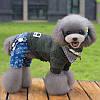 """Комбинезон, костюм  """"Тройка"""", толстовка для собаки. Одежда для собак , фото 3"""