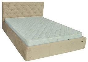 Кровать Бристоль Angel sezam с пуговицами (Richman ТМ)
