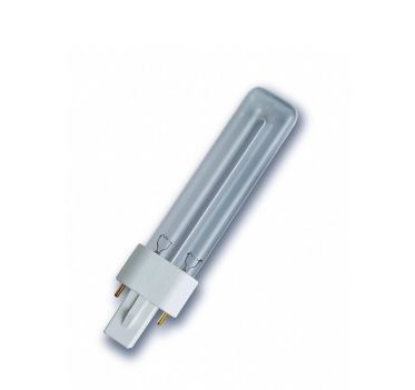 Лампа PURITEC HNS S 11 W G23 OSRAM