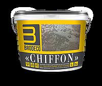 "Brodeco ""Chiffon"" 5 кг. перламутровая штукатурка"