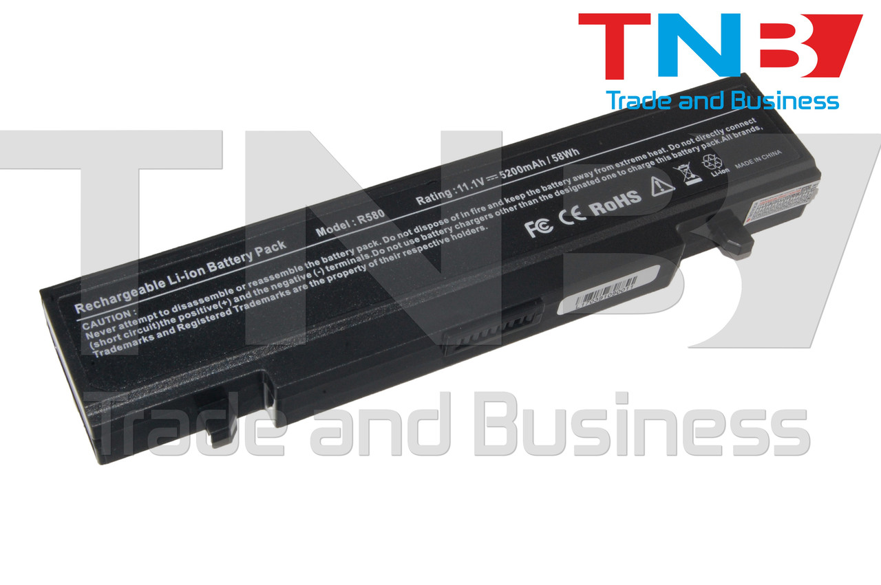 Батарея SAMSUNG NP-RV408 NP-RV409 11,1V 5200mAh