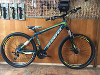 Велосипед Phoenix 1004 алюминиевый 17 рама 27,5 колеса