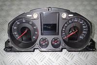 Щиток приборов Volkswagen Passat B6, 2.0 FSI, BUY, JUC 2005-2010, 3C0920960JXZ02