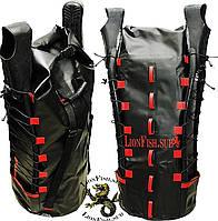 Герметичная заплечная сумка для снаряжения LionFish.sub