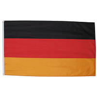 Флаг Германии 90х150см MFH 35103A
